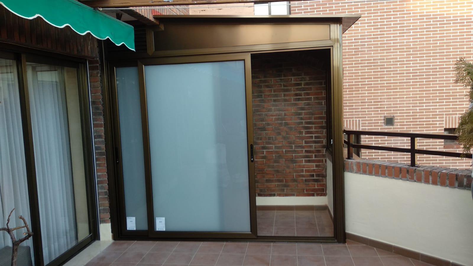 Soluciones Para Armarios De Exterior De Aluminio O Pvc En Madrid