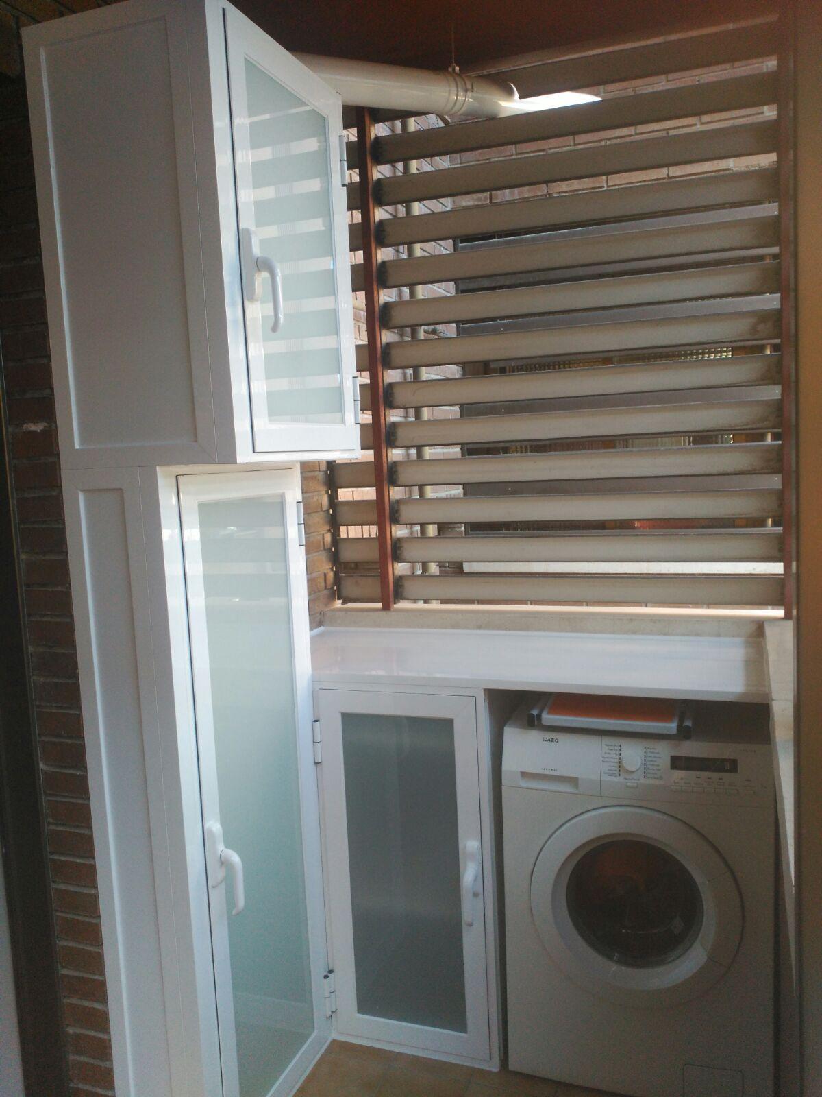 Soluciones para armarios de exterior - Armario para exterior ...